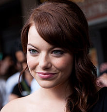 HQ Emma Stone Wallpapers | File 11.15Kb
