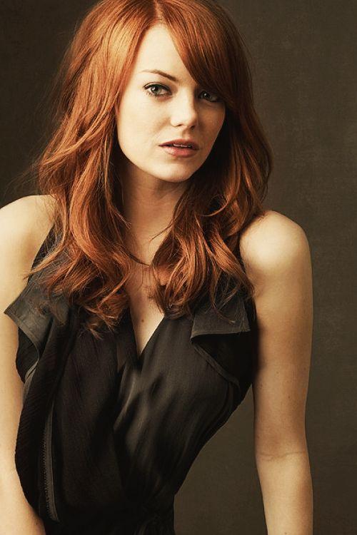Emma Stone #12