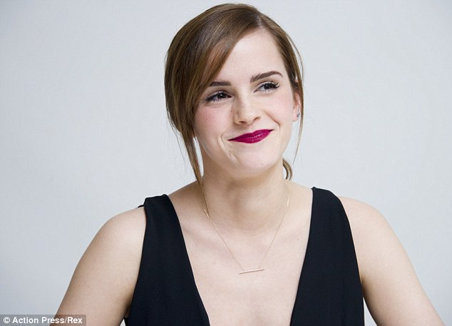 HD Quality Wallpaper | Collection: Celebrity, 634x457 Emma Watson