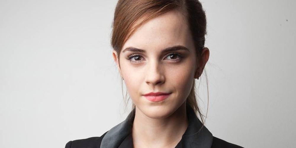 High Resolution Wallpaper | Emma Watson 1000x500 px