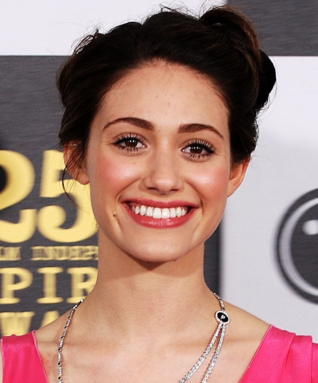 Nice wallpapers Emmy Rossum 1025x1235px