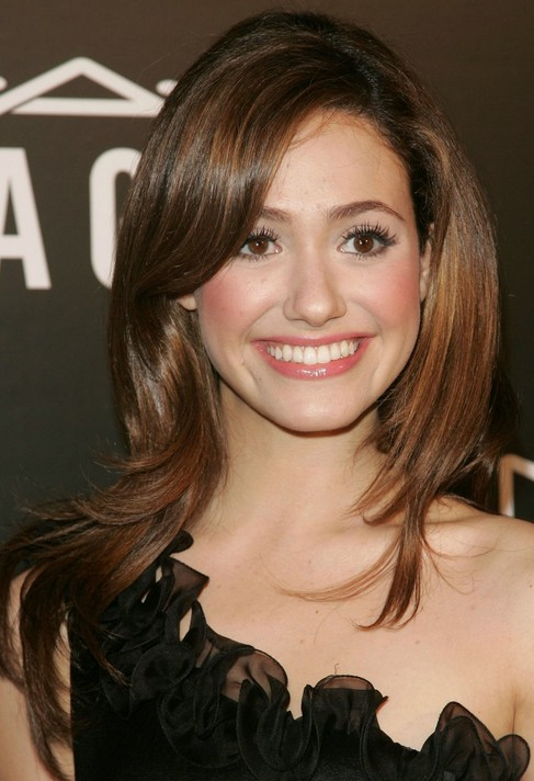 Amazing Emmy Rossum Pictures & Backgrounds