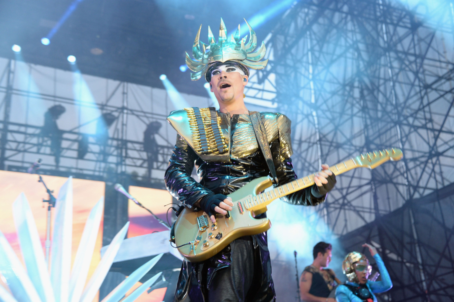 Empire Of The Sun Wallpapers Music Hq Empire Of The Sun Pictures