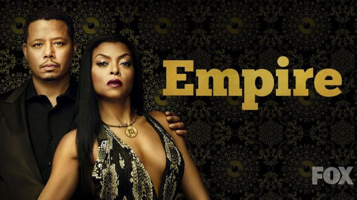 Nice wallpapers Empire 726x408px