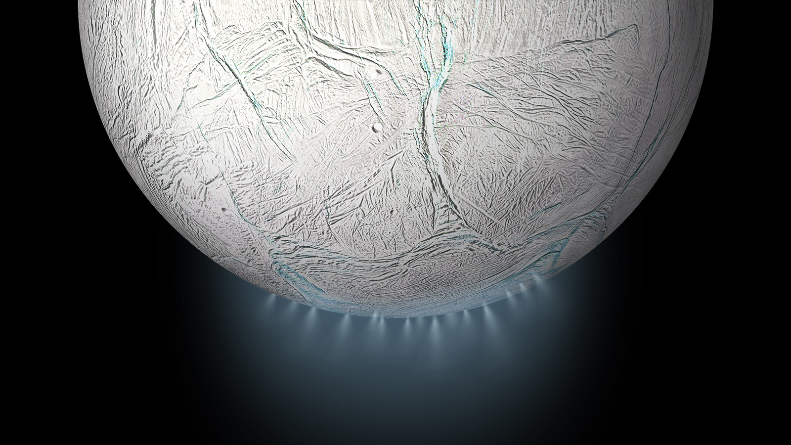 Enceladus Backgrounds on Wallpapers Vista