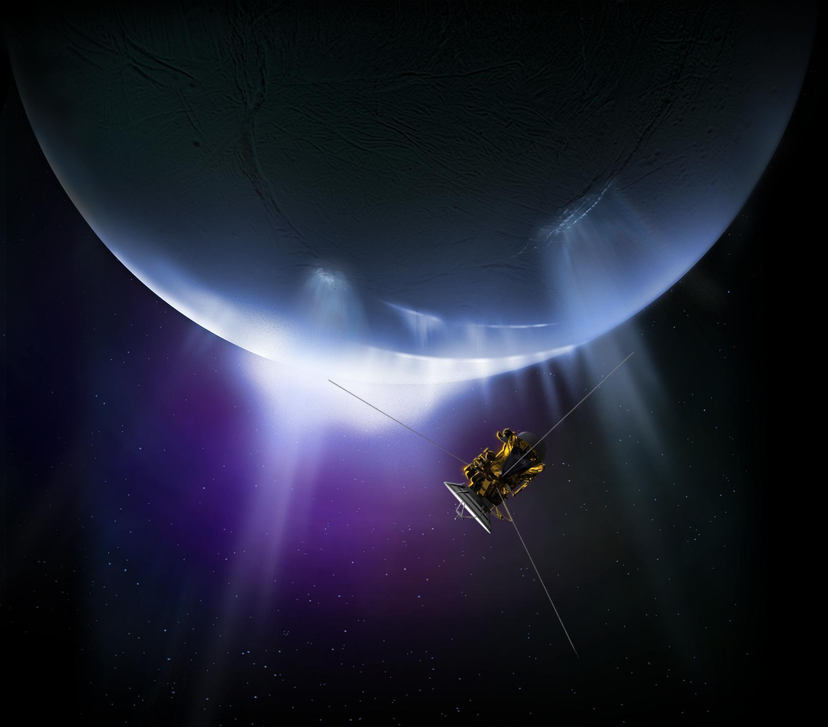 Images of Enceladus | 1700x1493