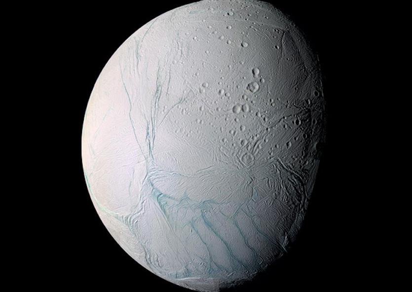 Enceladus Pics, Sci Fi Collection