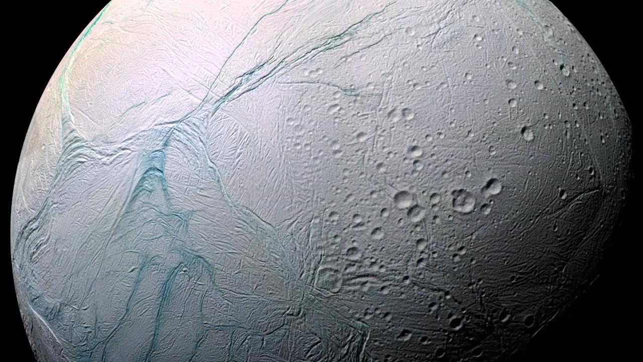 1280x720 > Enceladus Wallpapers