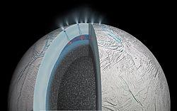 Enceladus Backgrounds on Wallpapers Vista