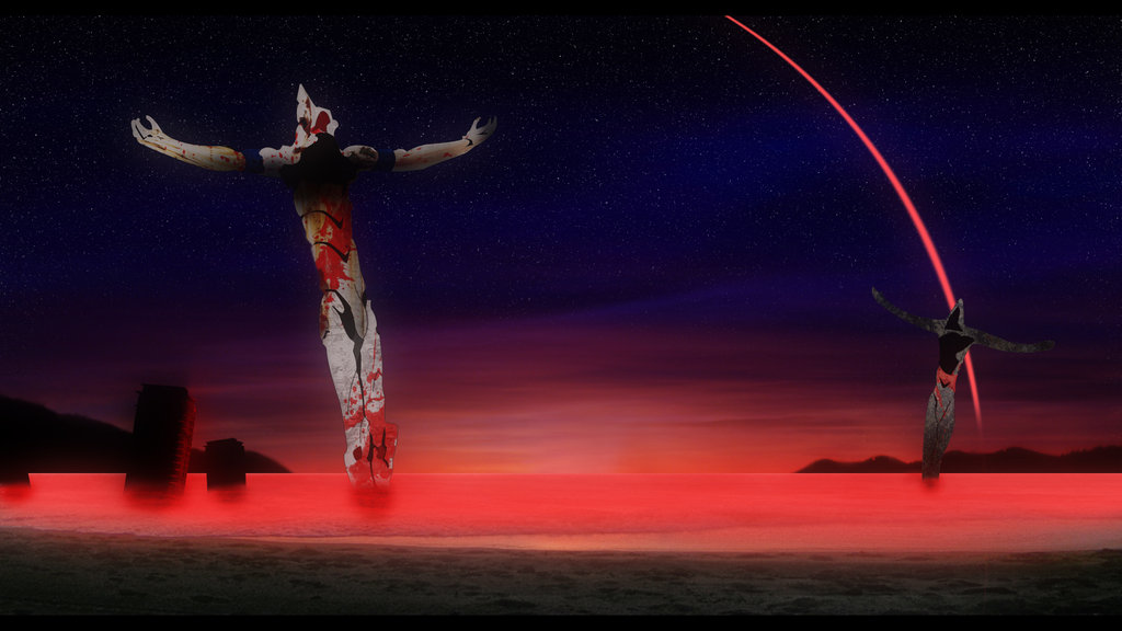 End Of Evangelion wallpapers, Anime, HQ End Of Evangelion ...