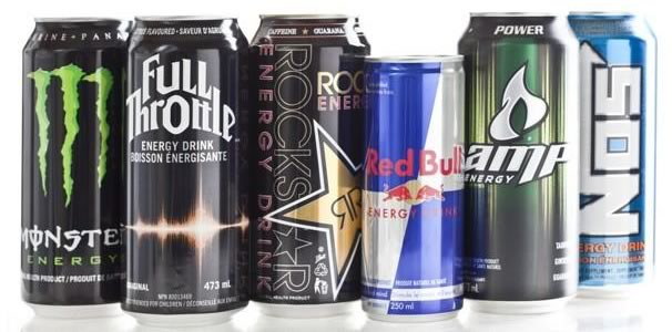 Energy Drink Backgrounds on Wallpapers Vista