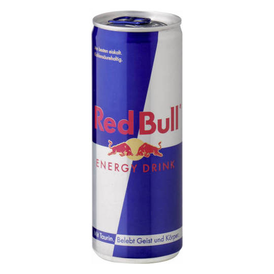 Nice Images Collection: Energy Drink Desktop Wallpapers