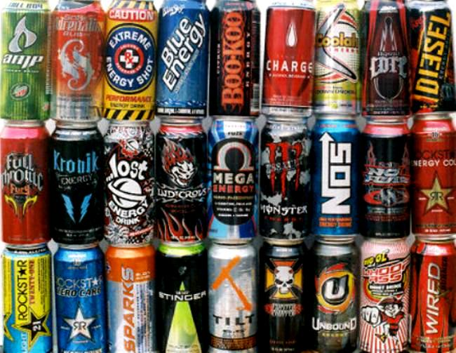 Amazing Energy Drink Pictures & Backgrounds