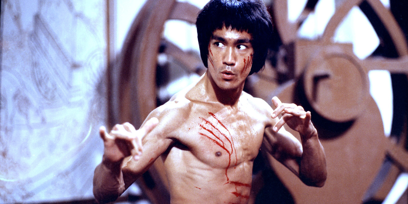 Enter The Dragon Wallpapers Movie Hq Enter The Dragon Pictures