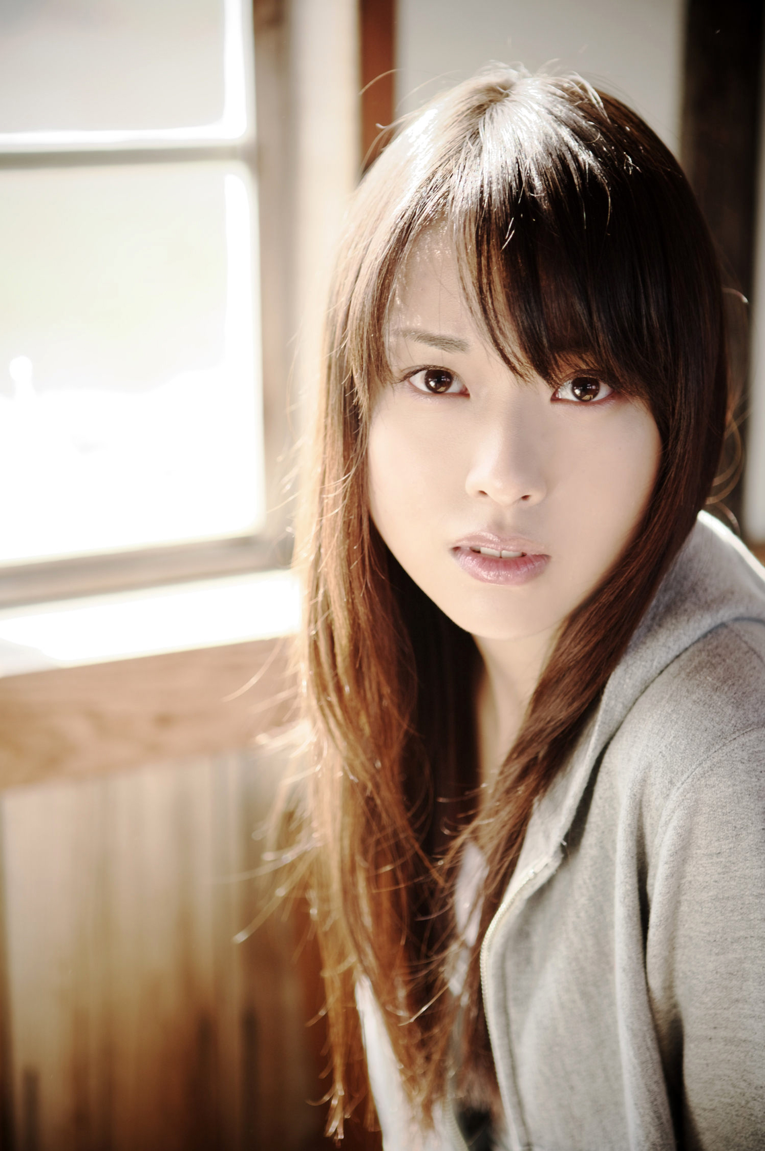 Erika Toda High Quality Background on Wallpapers Vista