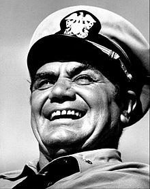 Ernest Borgnine #12