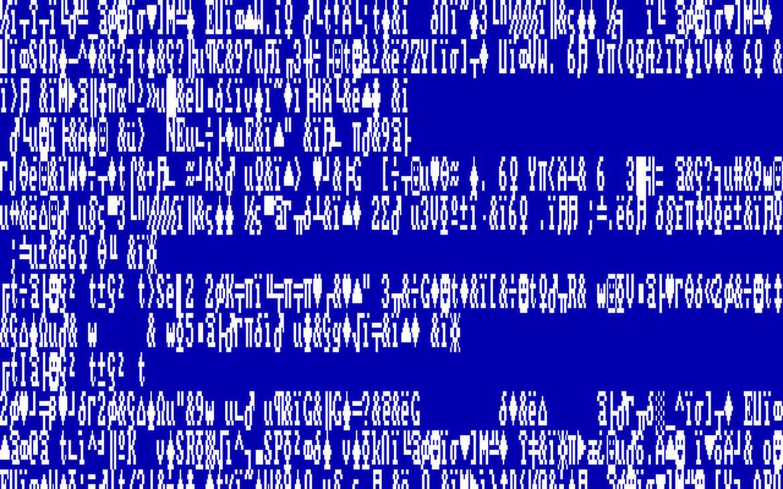 High Resolution Wallpaper | Error 1170x731 px