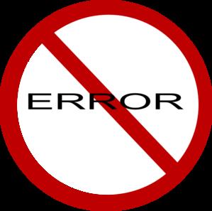 Images of Error | 299x297