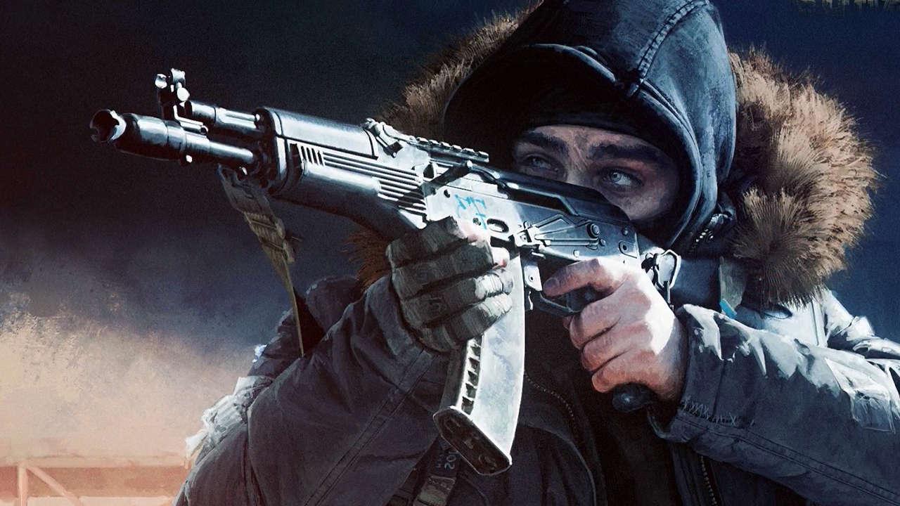 Escape From Tarkov Wallpapers Video Game Hq Escape From Tarkov