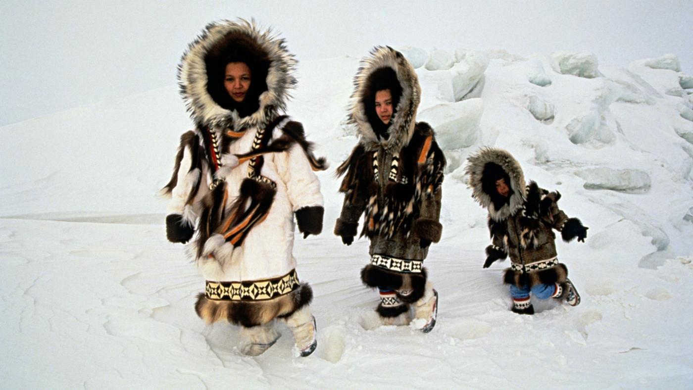 HQ Eskimo Wallpapers | File 116.48Kb