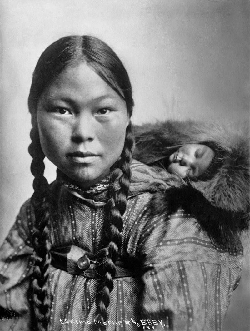 Eskimo Pics, Artistic Collection
