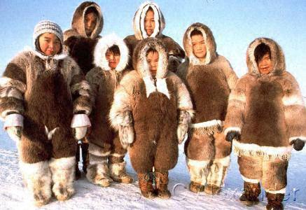 Amazing Eskimo Pictures & Backgrounds