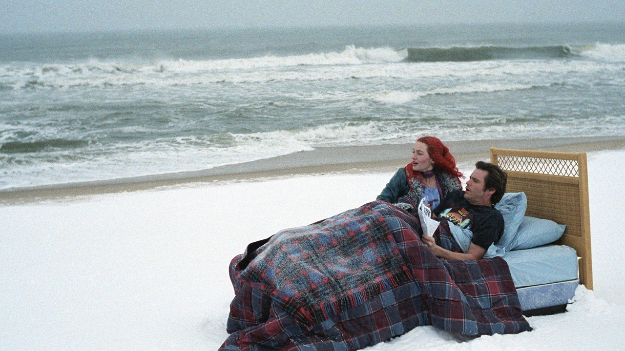 Eternal Sunshine Of The Spotless Mind Wallpapers Movie Hq