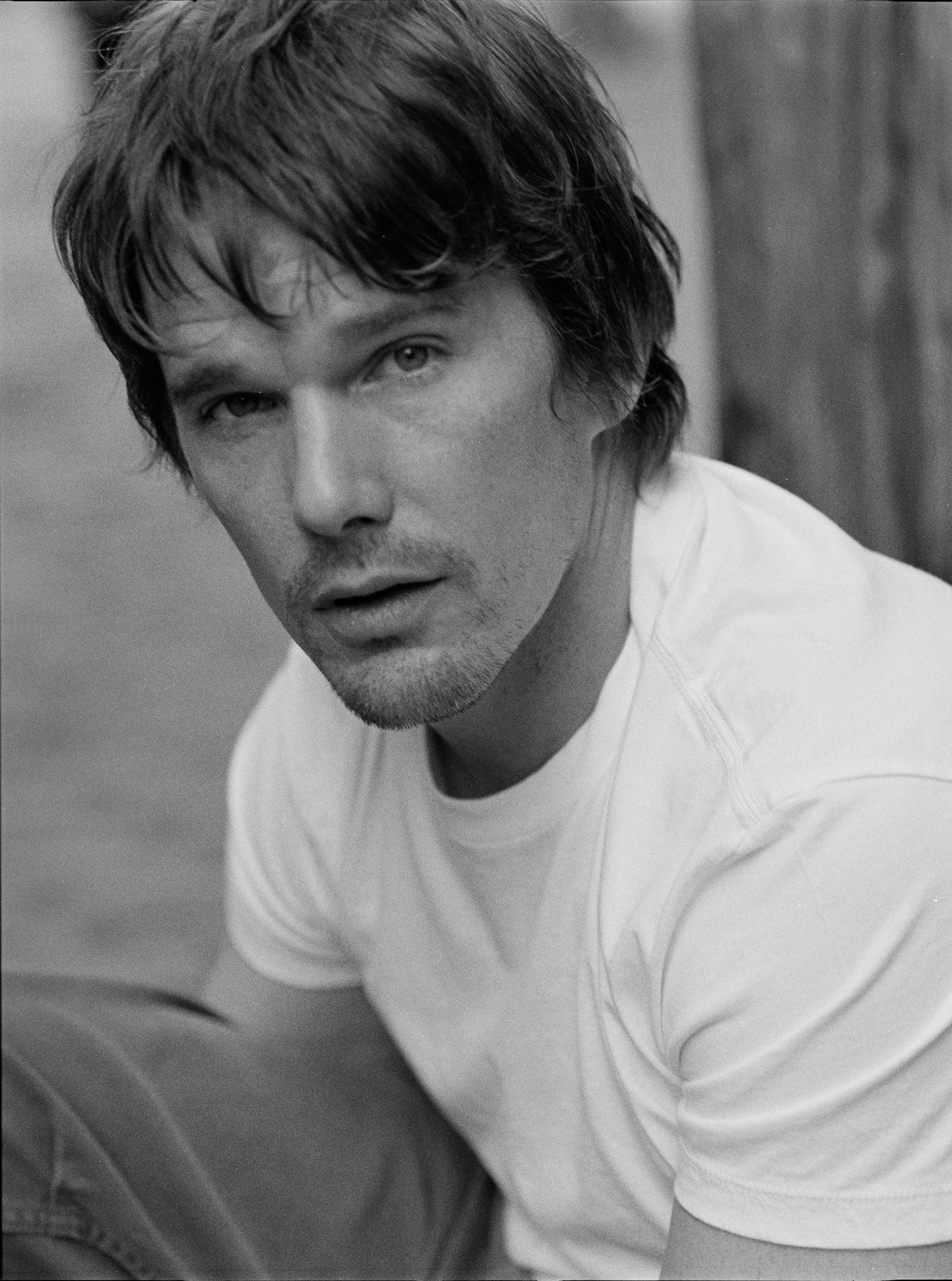 HD Quality Wallpaper | Collection: Celebrity, 1488x2002 Ethan Hawke