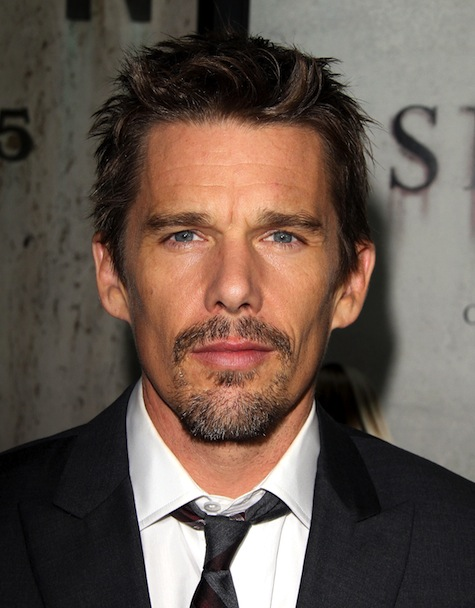 HD Quality Wallpaper | Collection: Celebrity, 475x608 Ethan Hawke