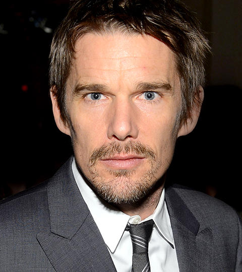 HD Quality Wallpaper | Collection: Celebrity, 480x540 Ethan Hawke