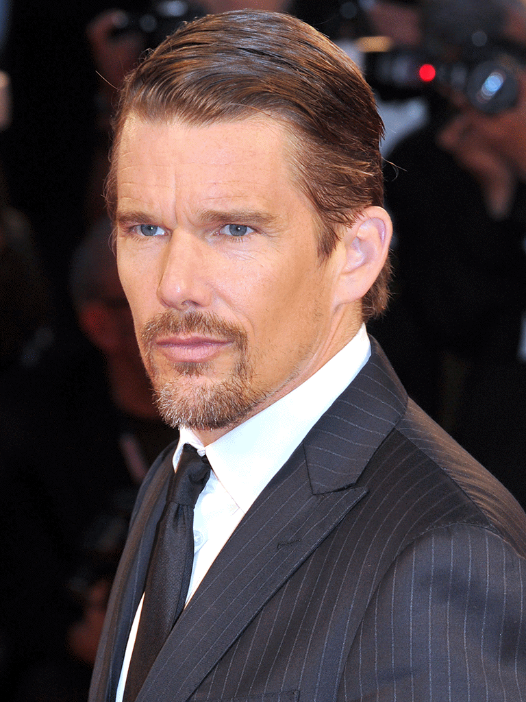 Amazing Ethan Hawke Pictures & Backgrounds