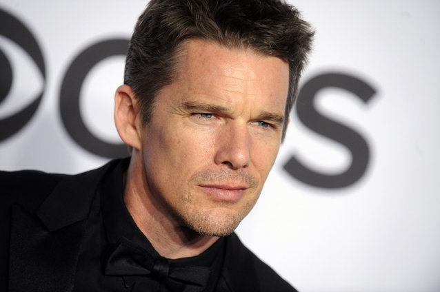 HD Quality Wallpaper | Collection: Celebrity, 638x424 Ethan Hawke