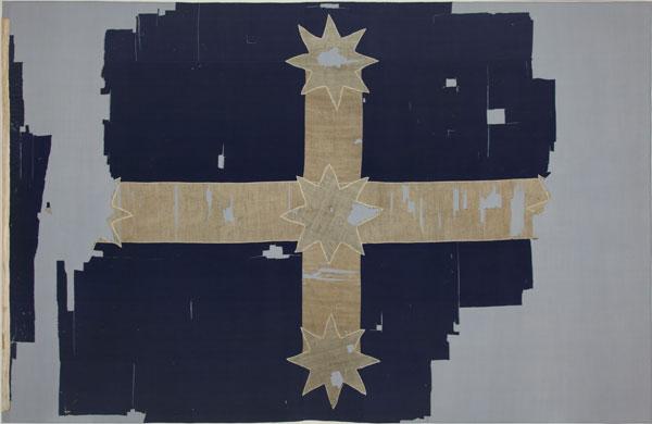 Images of Eureka Flag | 600x390