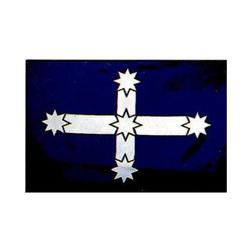 HD Quality Wallpaper | Collection: Misc, 500x500 Eureka Flag