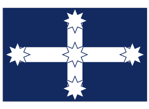 300x220 > Eureka Flag Wallpapers