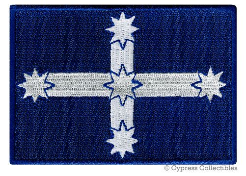 Eureka Flag Pics, Misc Collection