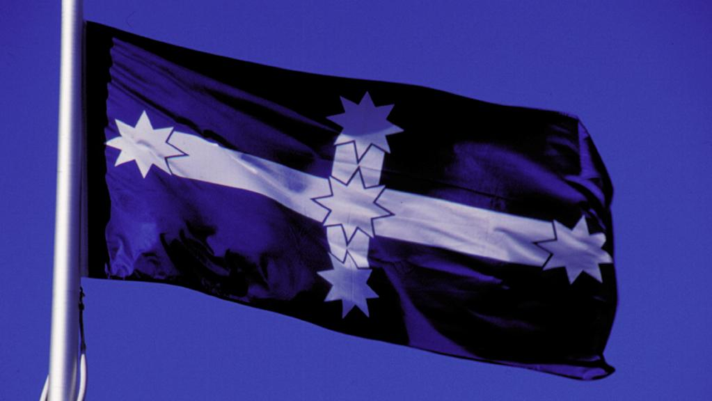 Nice wallpapers Eureka Flag 1023x576px