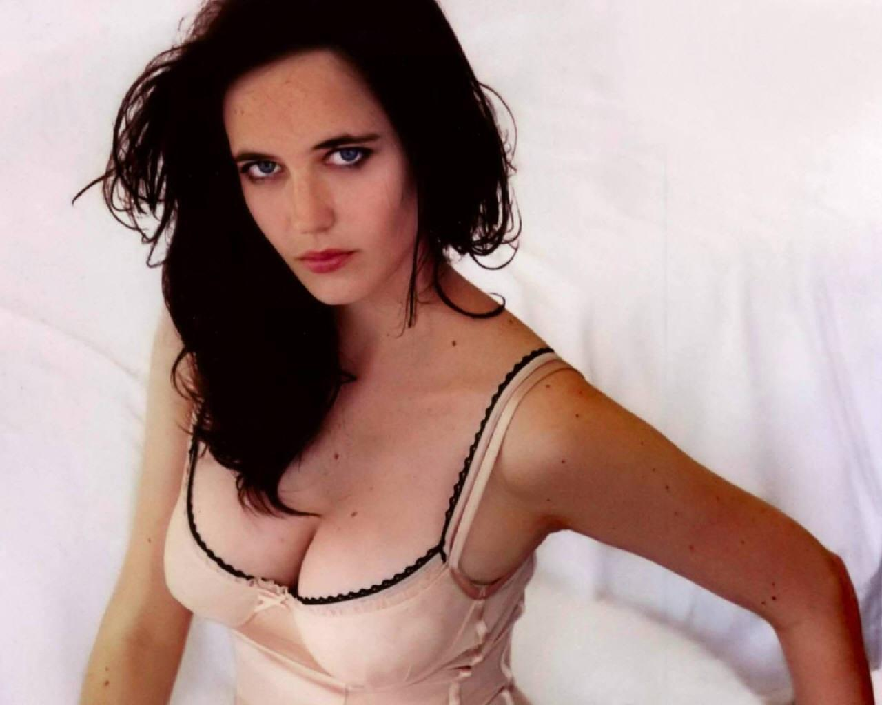 Eva Green Backgrounds, Compatible - PC, Mobile, Gadgets| 1280x1024 px