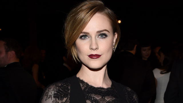HD Quality Wallpaper | Collection: Celebrity, 640x360 Evan Rachel Wood