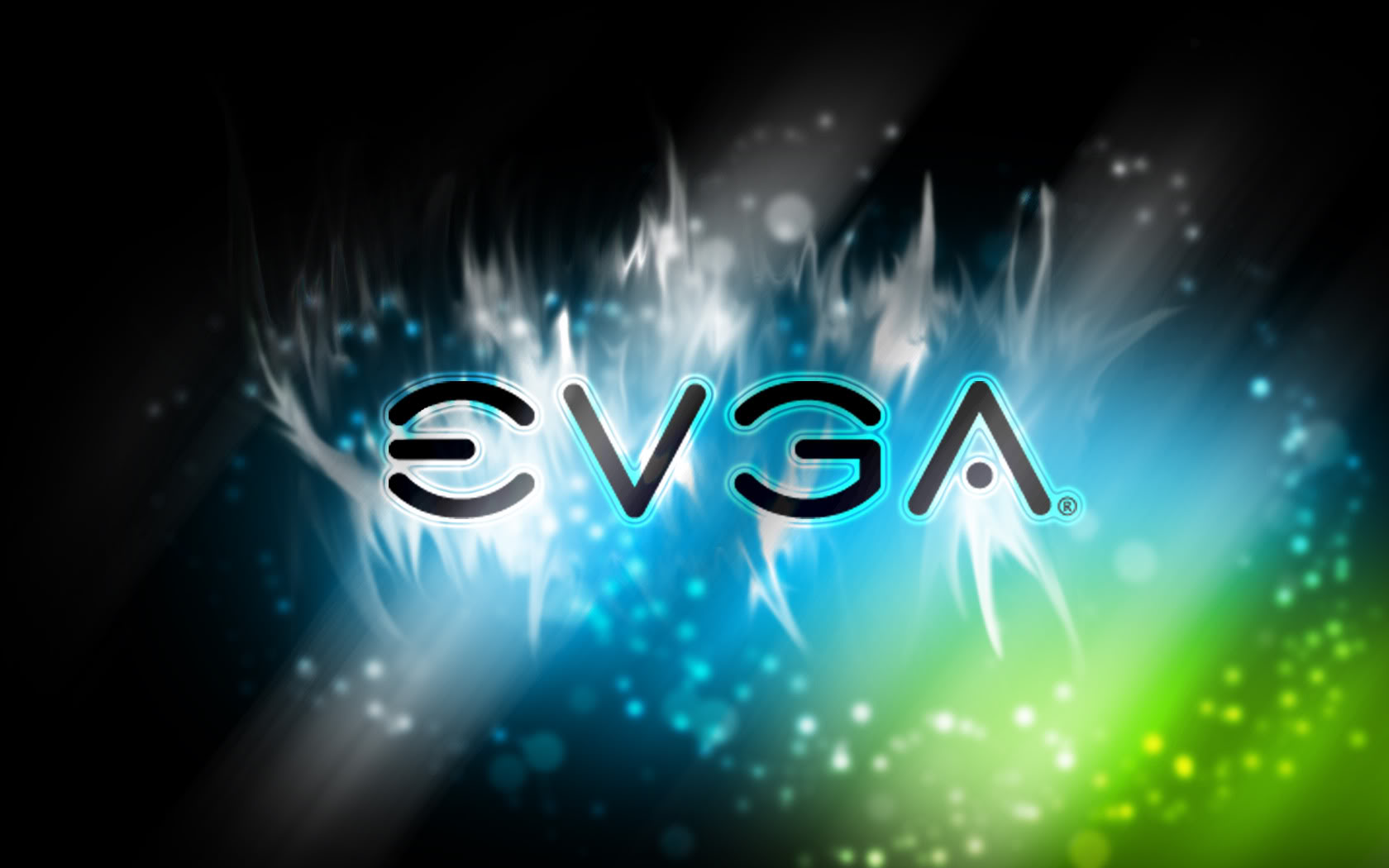 EVGA Backgrounds on Wallpapers Vista
