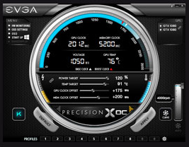 EVGA HD wallpapers, Desktop wallpaper - most viewed