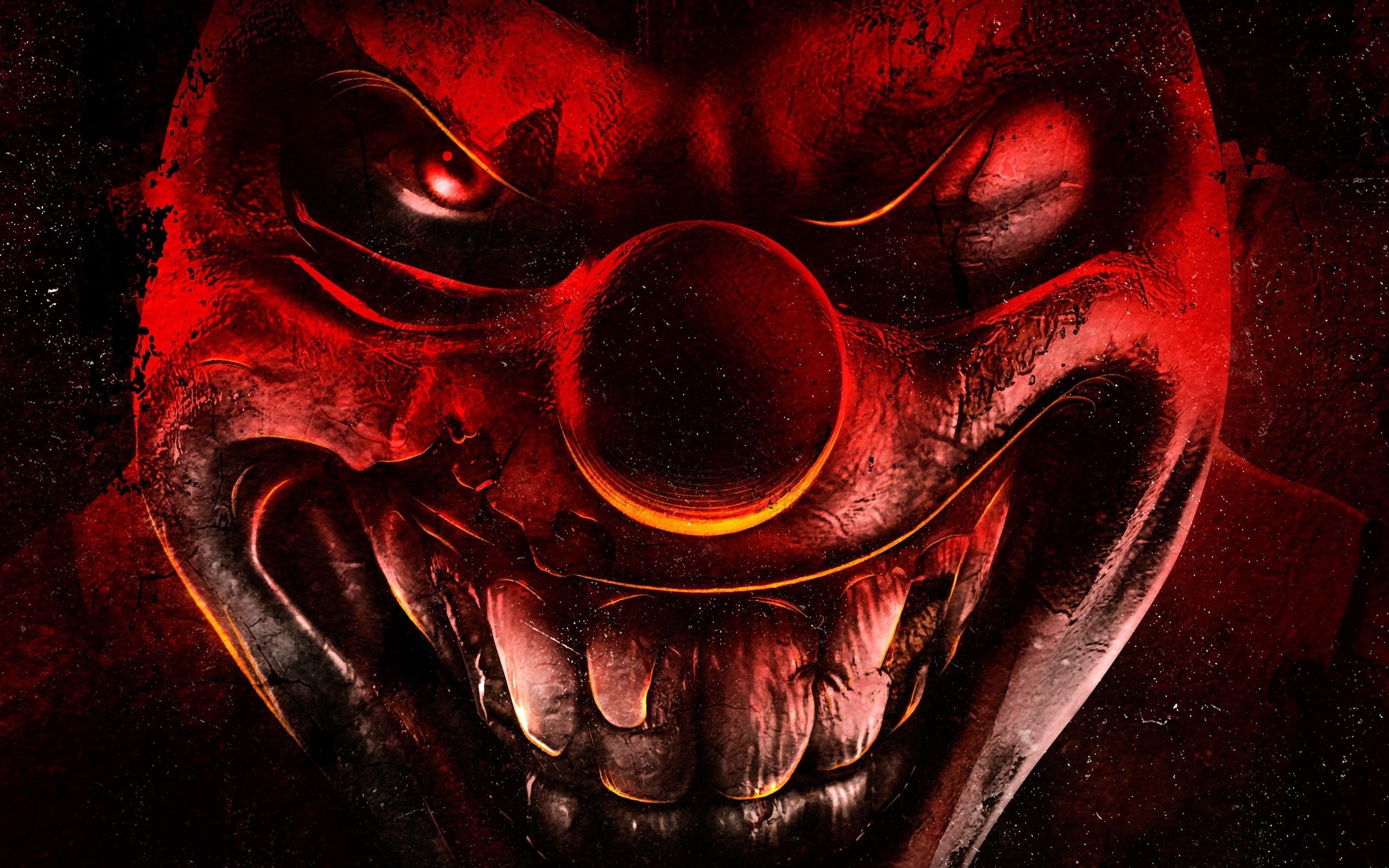 Evil High Quality Background on Wallpapers Vista