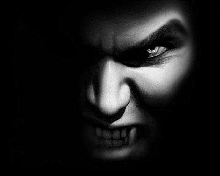 Evil #20