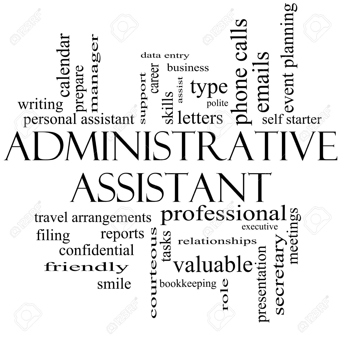 Amazing Executive Assistant Pictures & Backgrounds