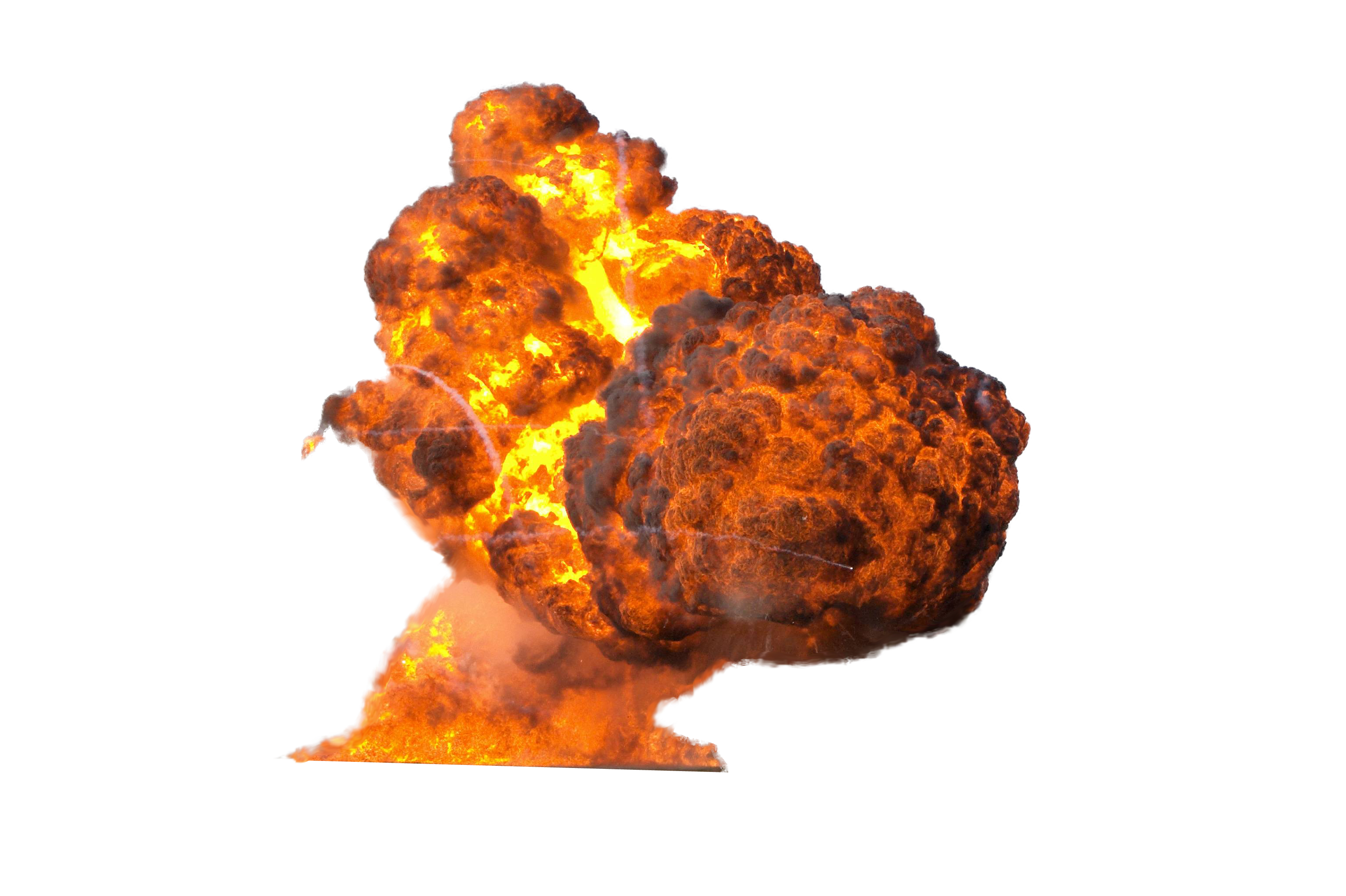 HD Quality Wallpaper | Collection: Military, 3072x2044 Explosion