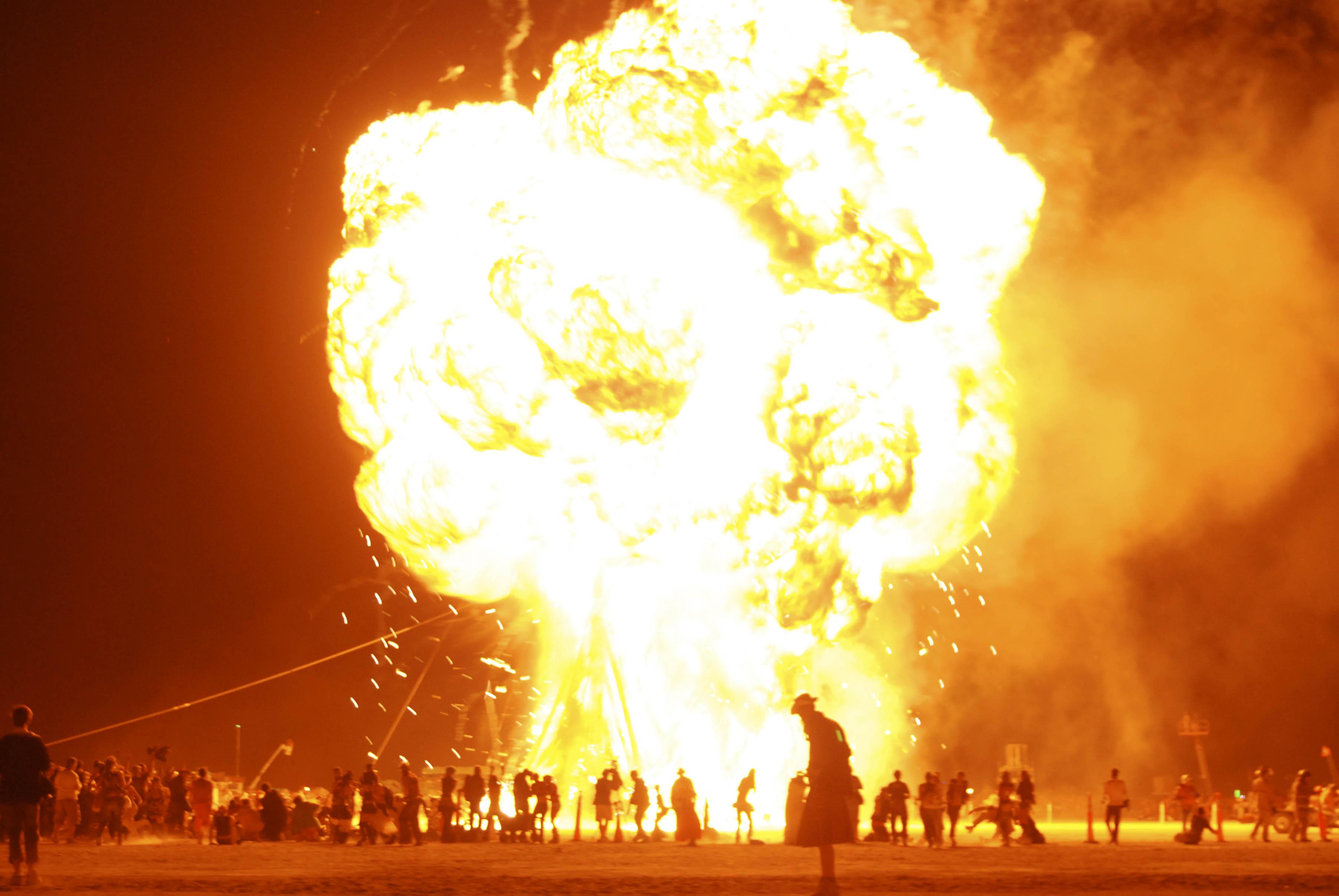 Explosions Backgrounds, Compatible - PC, Mobile, Gadgets| 3607x2415 px