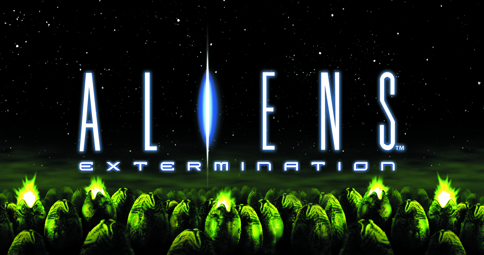 1638x863 > Extermination Wallpapers