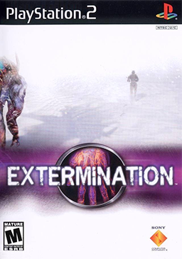 Amazing Extermination Pictures & Backgrounds