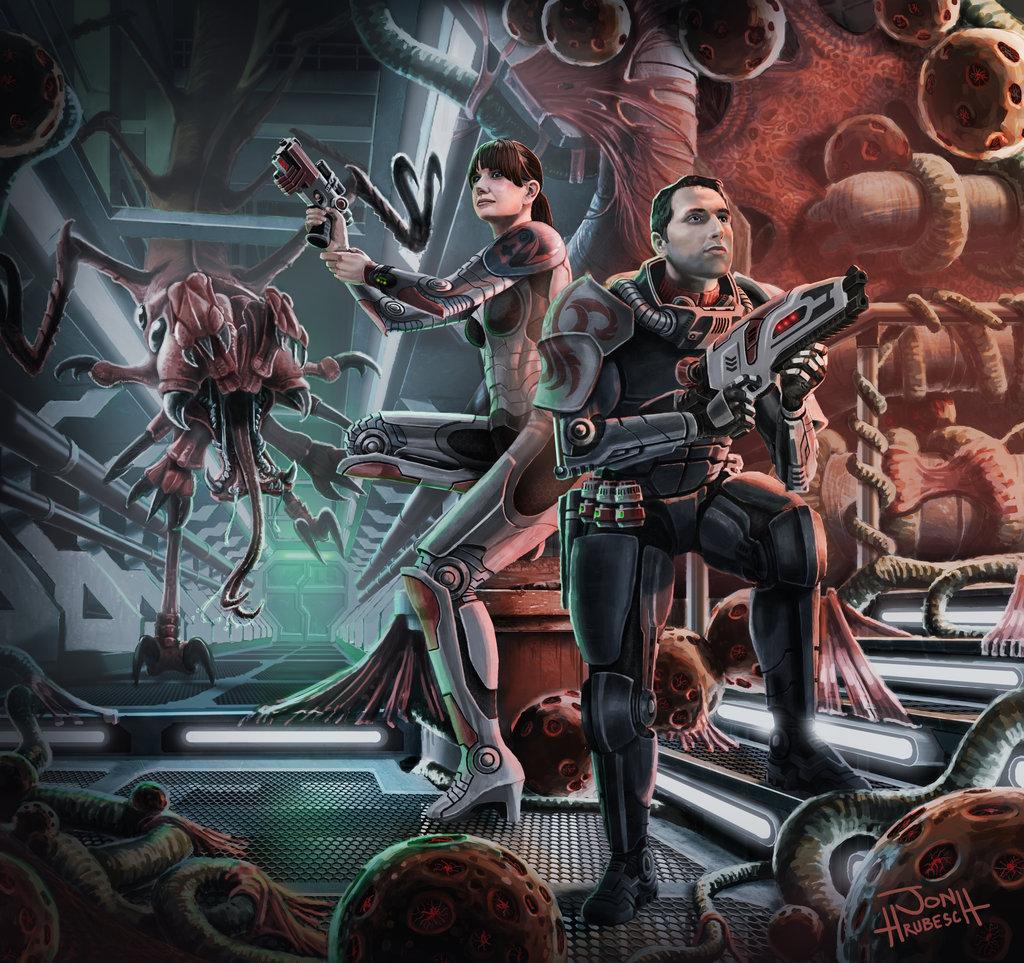 Amazing Exterminators Pictures & Backgrounds