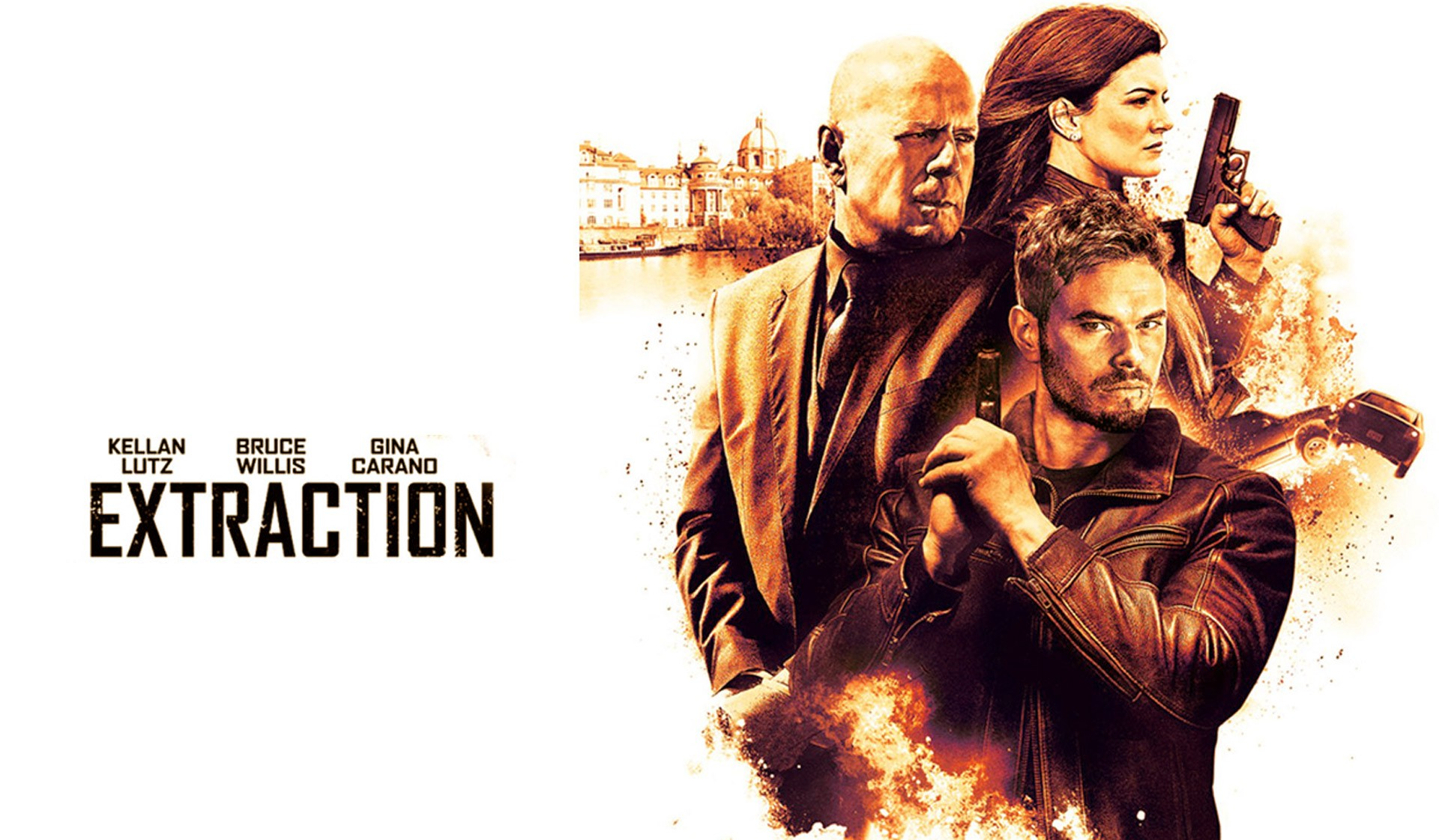 Extraction Wallpapers Movie Hq Extraction Pictures 4k Wallpapers 2019
